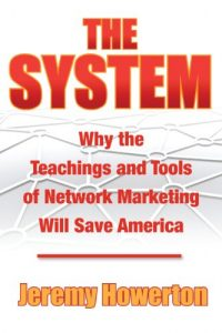 The System book cover