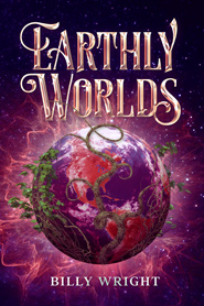 Earthly Worlds book cover