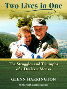 Two Lives in One: The Struggles and Triumphs of a Dyslexic Mensa