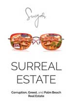 image of the Surreal Estate Book Cover