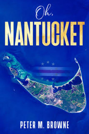 Oh, Nantucket book cover