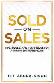 Sold on Sales book cover