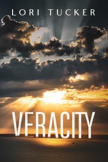 Veracity book cover